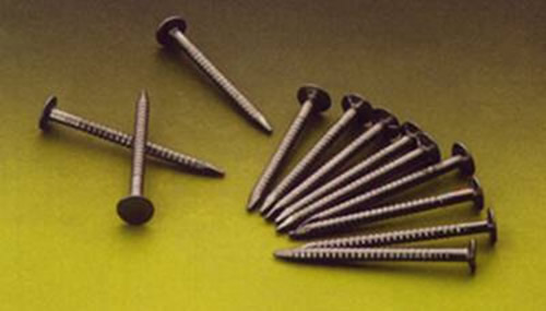 Annular Thread Nails Ring Shank Nails Building Hardware